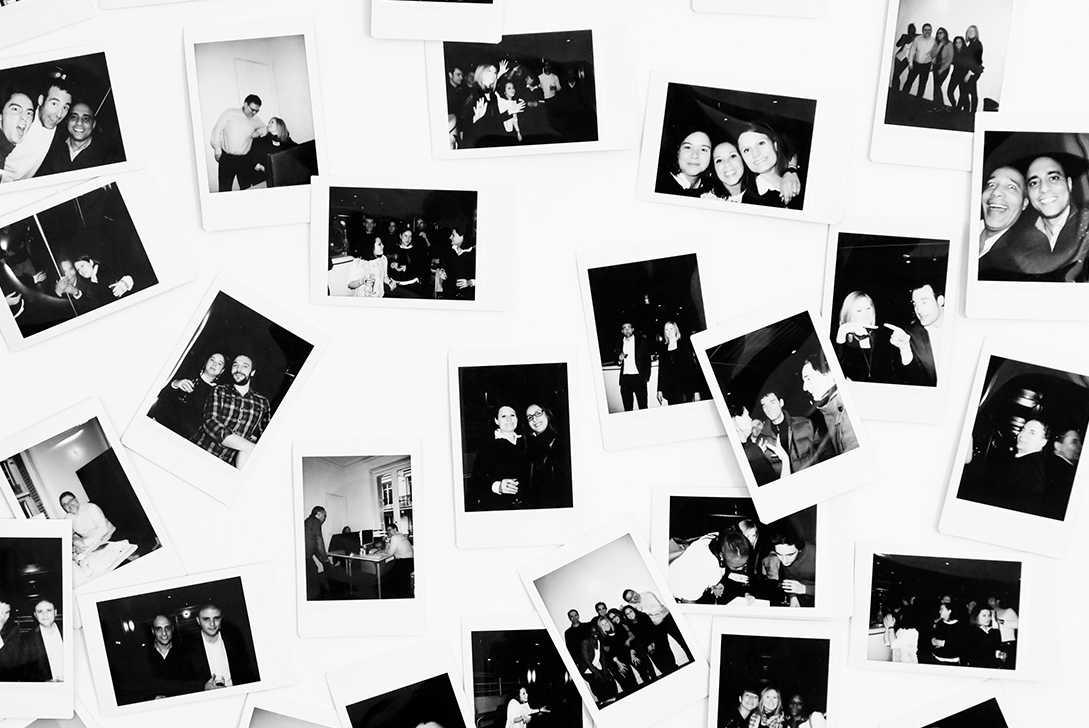 Reconstitution de photos