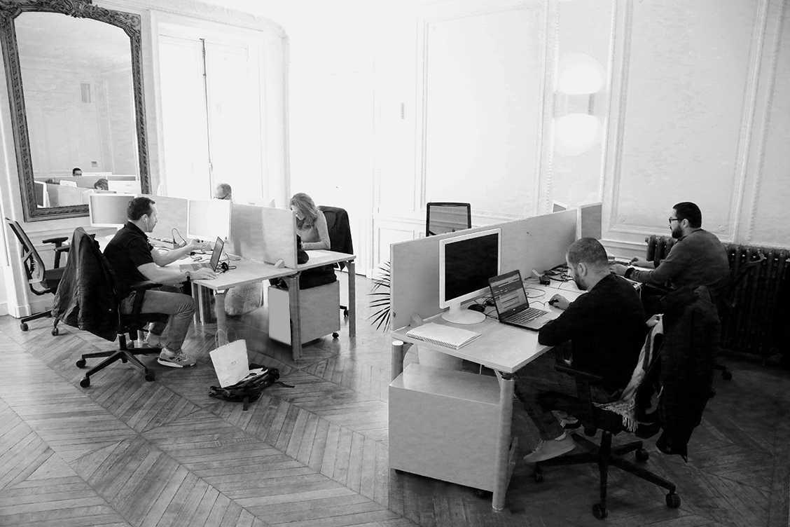 bureaux talhent